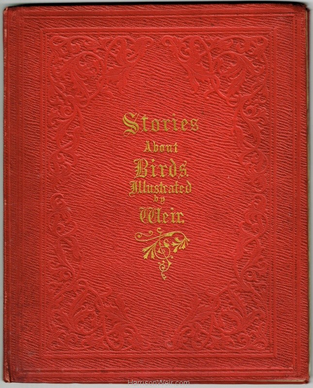 Stories About Birds 1854