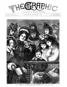 1871 Cats and Cat Shows full page