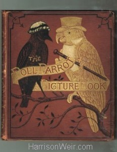 Book Cover: The Poll-Parrot Picture Book