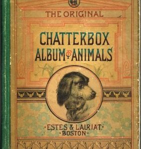 The Original Chatterbox Album of Animals