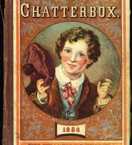 Chatterbox 1886