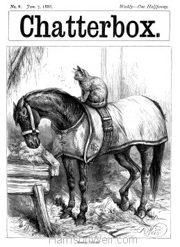 Chatterbox 1888