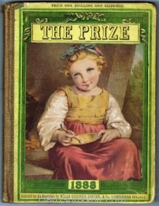 Book Cover: The Prize 1888