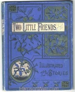 Two Little Friends