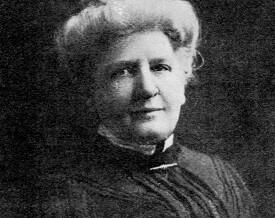 Mrs Clinton Locke